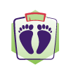 Losing weight icon (small)