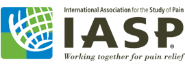 International Association for the Study of Pain logo