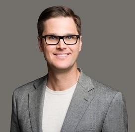 Dr Troye Wallett, GP