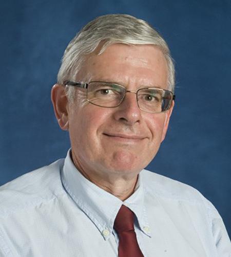 Associate Professor Michael Woodward