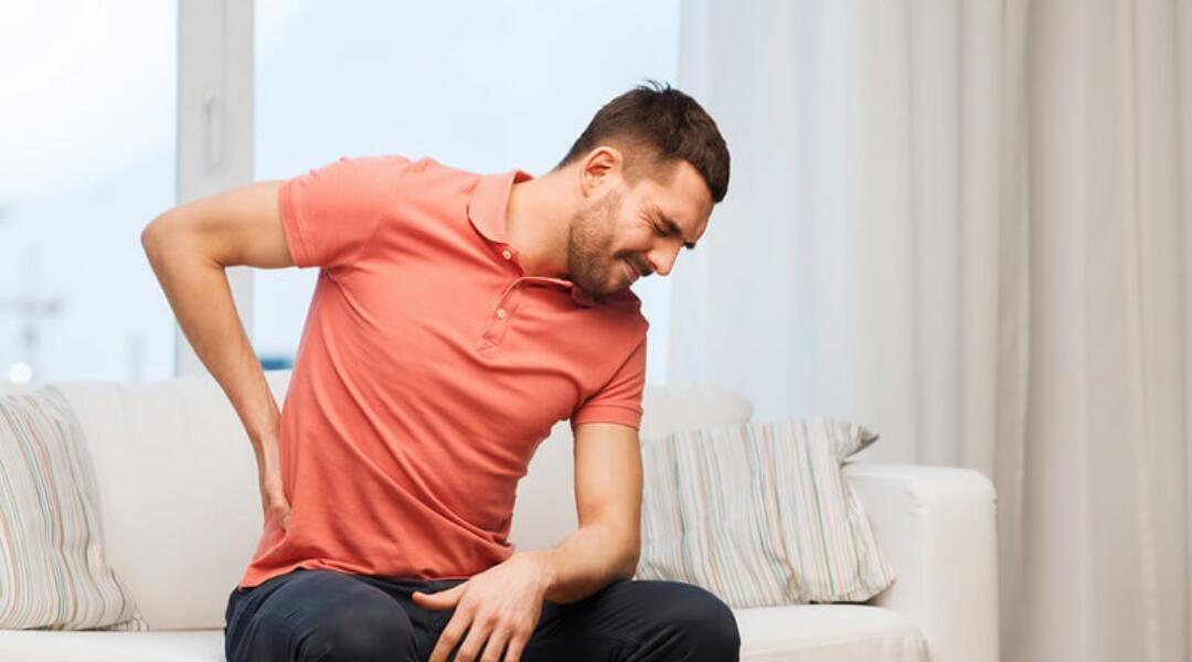 Is paracetamol effective for low back pain? - NPS MedicineWise