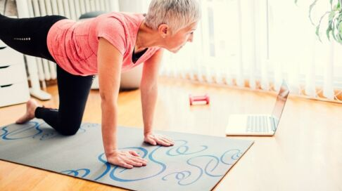 Gaming for chronic low back pain management