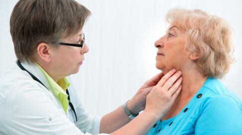 Thyroid disease: challenges in primary care