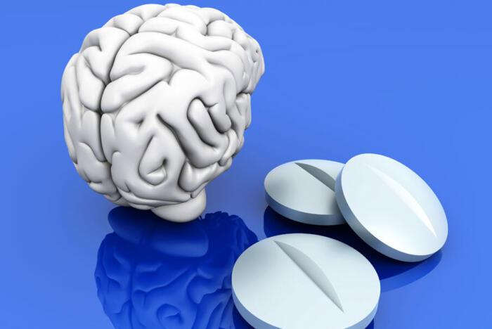 Limiting antipsychotic drugs in dementia