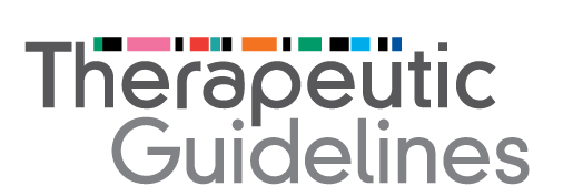 Therapeutic Guidelines Ltd logo